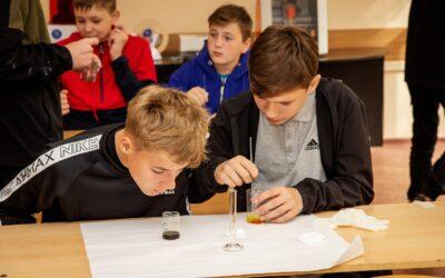 «Кванториум» в Ачинске запускает осенние инженерные каникулы