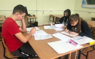Команда Ачинского «Кванториума» показала высокие результаты на первых соревнованиях